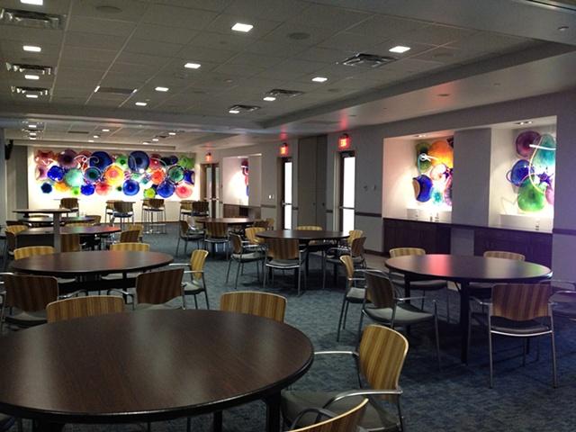 College Park Center University of Texas at Arlington