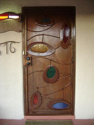 Ruth's Door