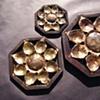 Bronze Tiles