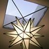 Star Light hanger