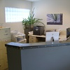 Reception Desk cap