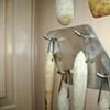 Spoon Holders detail