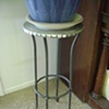 Forged Stool