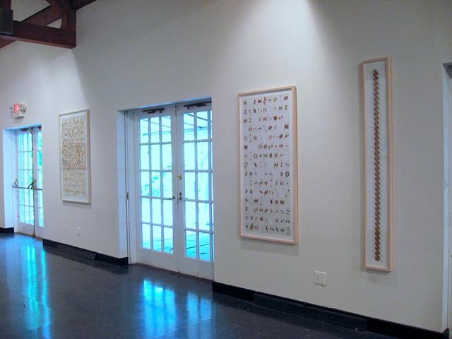 Hammond Museum 6/2012