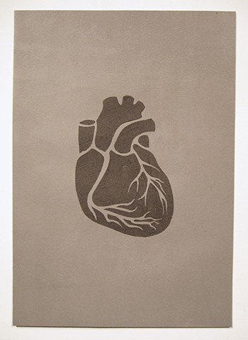Ash Heart