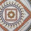 Playing Card Mandala (detail)