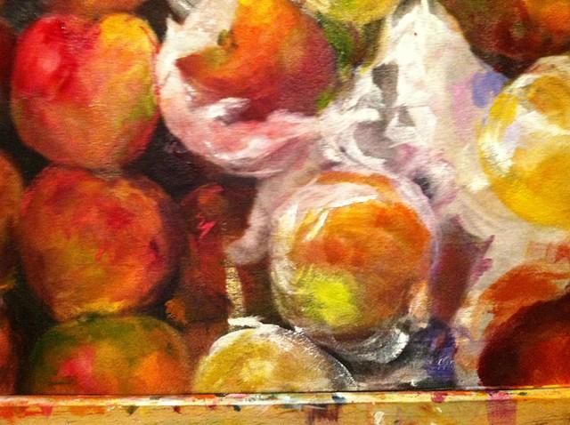 Oranges & Apples
