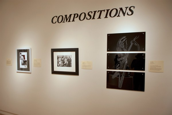 Notes from Santa Cruz: The County's Musical History and Compositions: Contemporary Artists