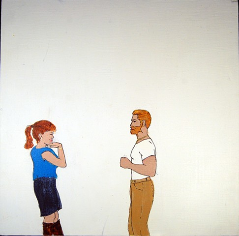 Singles Faire #68