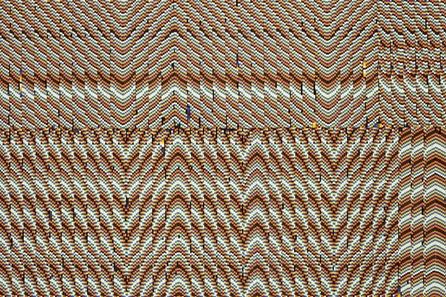 Binion's Byte (detail)