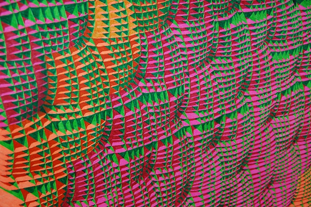 color blinder (detail)