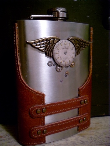Aviator Flask