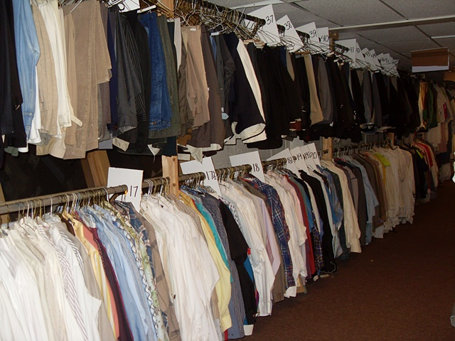 Mens Suit Collection by Color, Size and Type