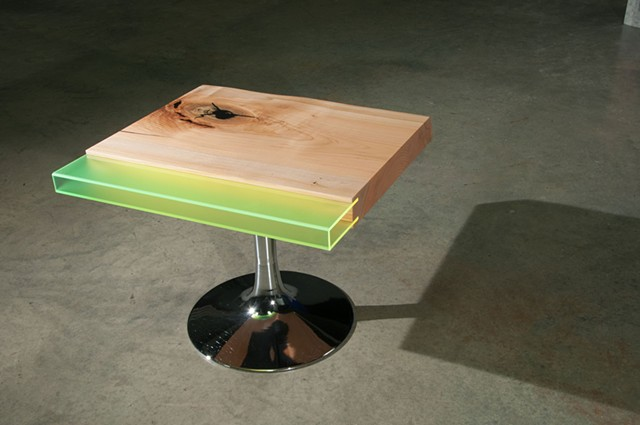 End Table Design