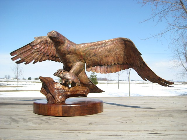 Copper sculpture pixshark images galleries