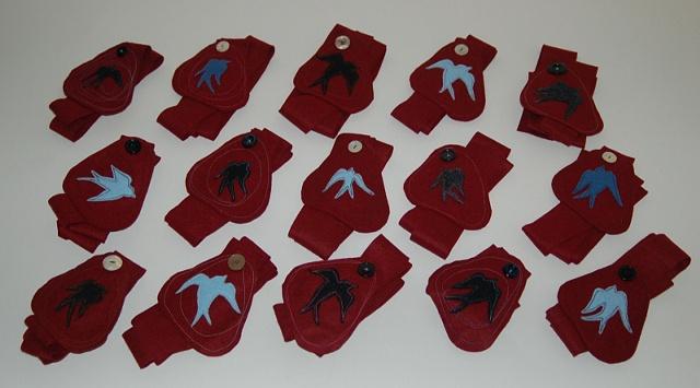 Heart Protectors