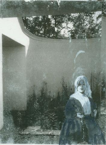 The Little Nun