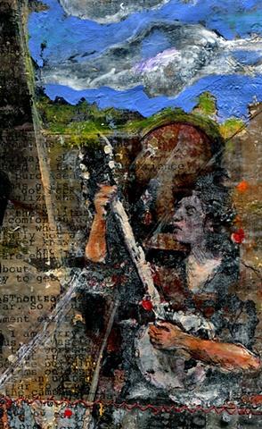 banjos, music