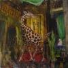 Matinee Giraffe