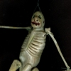 Dancing Skeleton Whistle-Puppet