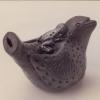 Bird,  a whistle by Delia Robinson