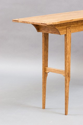 Greene Deco Entry Table