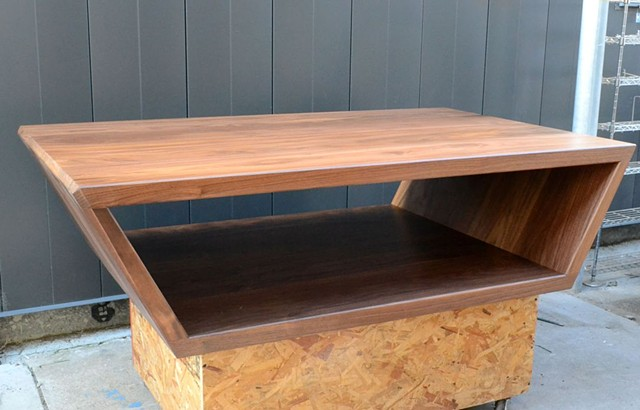 Karger Coffee Table