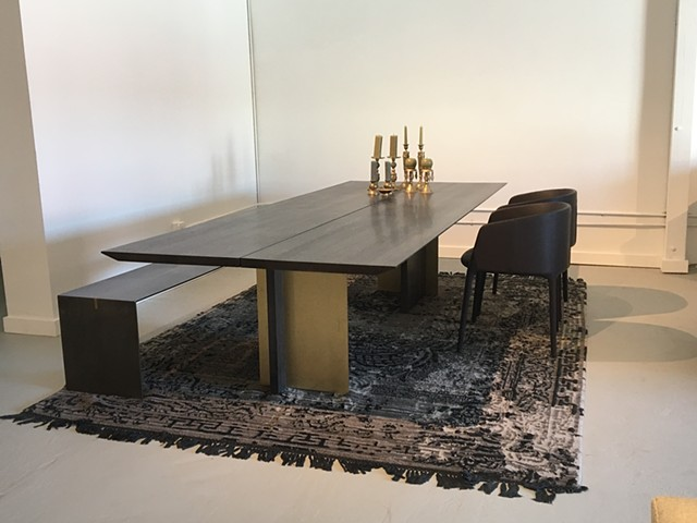 Tolendra Table