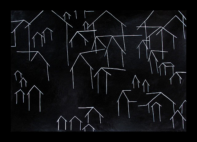 Town (Lines)