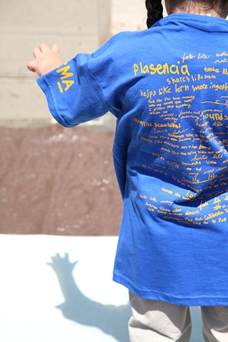 Plasencia T-Shirt, Limited Edition