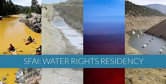 Water Rights Residency