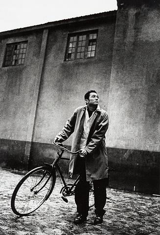 Wallace Chung, Shanghai