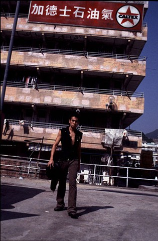 fashion photography by Junko Theresa Mikuriya FHM Hong Kong shep kipmei kowloon