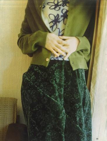 fashion photography by Junko Theresa Mikuriya shot on analogue film in taiwan peitou nakashi