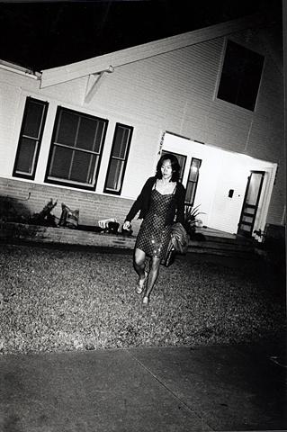 Frances Austin, Texas