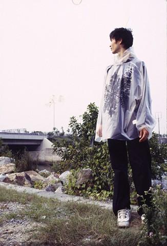 fashion photography by Junko Theresa Mikuriya FHM Hong Kong