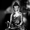 Medicine Buddha Black Sect Tantric Buddhism Yun Lin Temple Berkeley, California