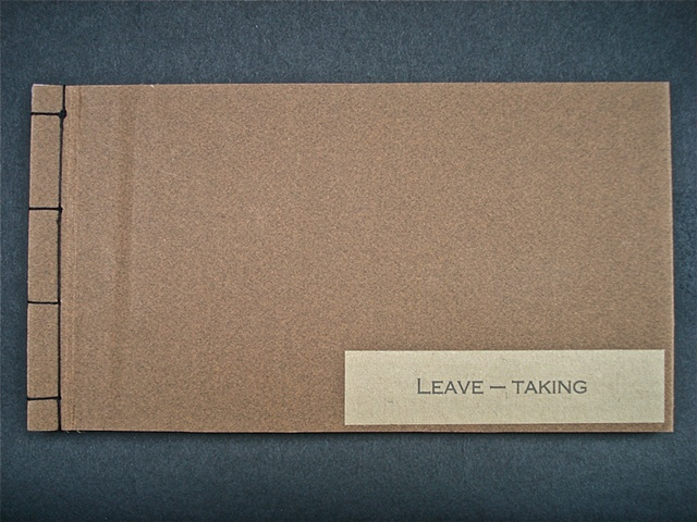 Leave - Taking