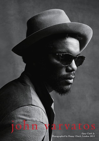 GARY CLARK, JR. for John Varvatos