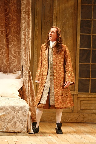 THE IMAGINARY INVALID Shakespeare Theatre Company/ Robert Perdziola, costume designer photo by Scott Suchman