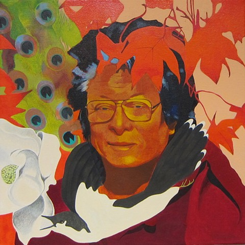As in a dream when cukoos start to sing Thinley Norbu Rinpoche