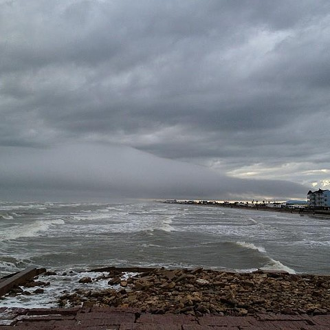Tempest 3, Galveston, Texas  2012