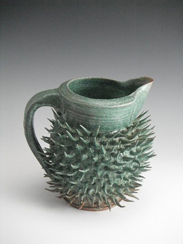 Spiked Pitcher