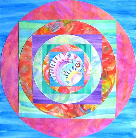 Mandala, Catfish