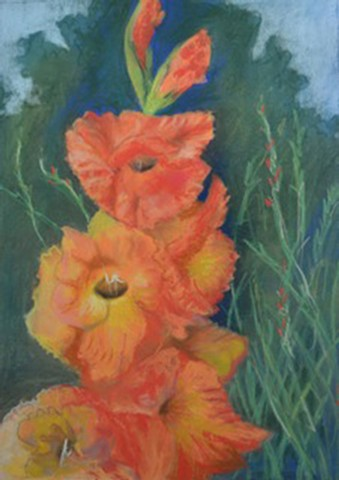 Naperville, IL, art gallery, art classes, art classes for kids