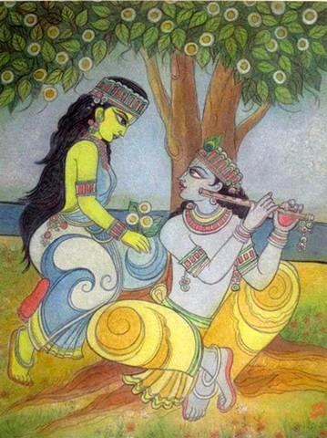 Kunjo Bihari (The Loitering Lover)