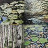 Postcard  Oil Paintings