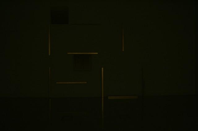 Threshold (no light)