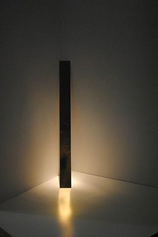 Untitled (Corner Installation)