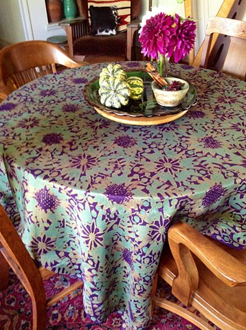 Tablecloth (Linen)